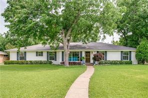 5911 Williamstown, Dallas, TX, 75230