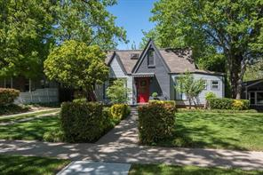 5024 Calmont, Fort Worth, TX 76107