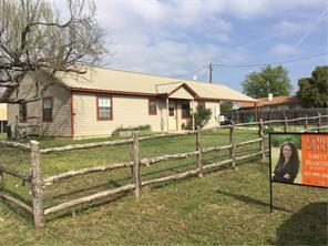 704 Main, Graford, TX, 76449