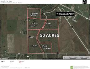 tba county rd 2367, sinton, TX 78387