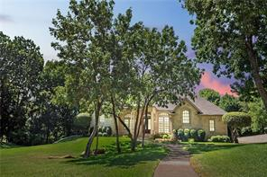 4 Hillview, Hickory Creek, TX, 75065
