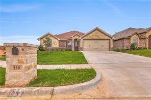239 Jacinth, Granbury, TX, 76049