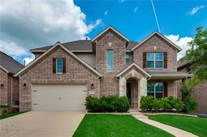 2408 Marshbrook, McKinney, TX, 75071