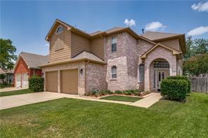 4921 Parkside, Fort Worth, TX, 76137