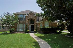 10105 Loving Trail, Frisco, TX, 75035