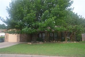 7412 Meadow Creek, Fort Worth, TX 76133