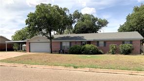 1405 Compton, Stamford, TX, 79553