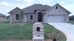 138 Ocean Lake Dr, Edgewood, TX 75117