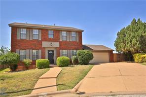 7734 John Carroll, Abilene, TX, 79606