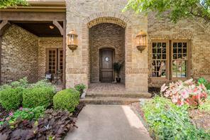 201 Hawks Ridge, Colleyville, TX, 76034