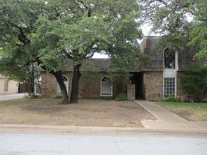 4622 Ranch View, Fort Worth, TX 76109
