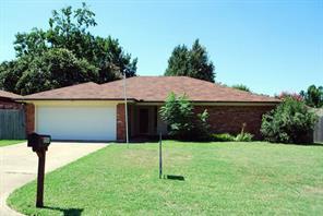 8504 Crestview, North Richland Hills, TX, 76182