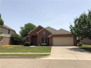 808 Linden, Burleson, TX, 76028