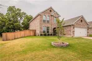 7424 Rose Crest, Forest Hill, TX, 76140
