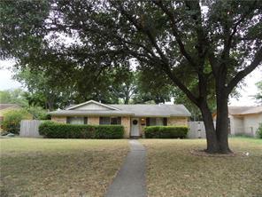 1122 Larkspur, Richardson, TX, 75081