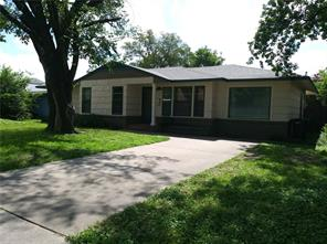 6509 Greenway, Fort Worth, TX 76116
