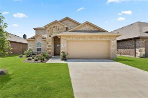 1209 Mount Olive, Forney, TX, 75126