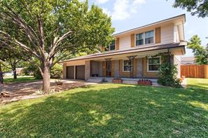 510 Sage Valley, Richardson, TX 75080