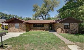408 w simmons st, weatherford, TX 76086