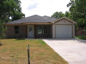 1321 Montgomery, Sherman, TX, 75090