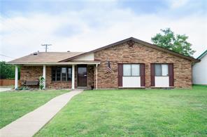 2124 Sam Houston, Carrollton, TX 75006