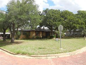 500 Dixie, Eastland, TX, 76448