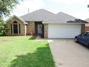 1407 Hyde Park, Cleburne, TX, 76033