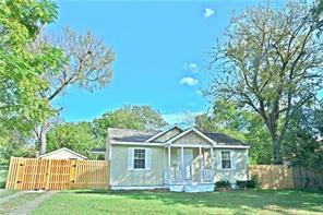 817 Barnes, McKinney, TX, 75069