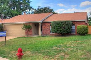 7425 Tunbridge, North Richland Hills, TX, 76182