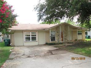 3500 Valley View, Denton, TX, 76209