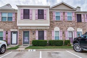 637 Carriagehouse, Garland, TX, 75040