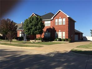 4201 Abingdon, Garland, TX, 75043