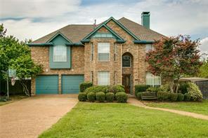 1317 Barclay, Carrollton, TX, 75007