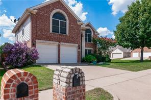 7645 Parkwood Plaza, Fort Worth, TX 76137