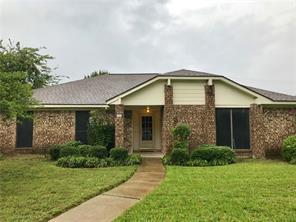 3621 Dorchester, Rowlett, TX, 75088