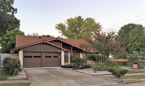 4501 Huntington, Garland, TX, 75042