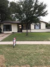 617 Sun Valley, Denton, TX, 76209
