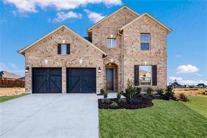 1800 Silverton, Lantana, TX, 76226