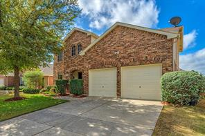 4164 Capstone, Fort Worth, TX, 76244