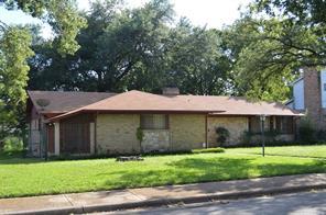 3816 Shady Hollow, Dallas, TX, 75233