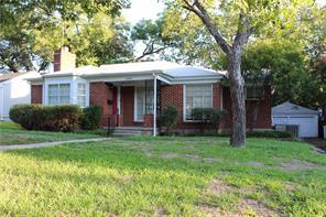6457 Rosemont, Fort Worth, TX, 76116