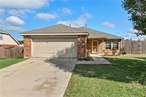 2405 Pheasant, Melissa, TX, 75454