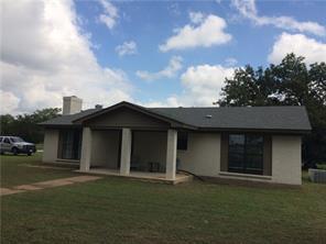 901 Johnson, Graford, TX, 76449