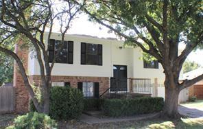 4313 Longmeadow, Fort Worth, TX, 76133