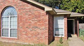 1707 Tina Marie, Arlington, TX, 76012