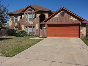 1718 Lakeway, Cleburne, TX, 76033