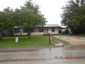 517 Conner, Eastland, TX, 76448