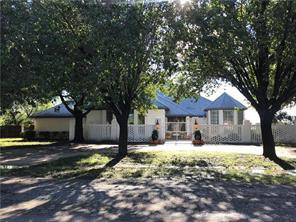8 Chaparral, Breckenridge, TX, 76424