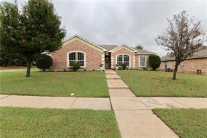 315 Hacienda, Waxahachie, TX, 75165