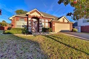 7509 Creek Meadow, Fort Worth, TX, 76123